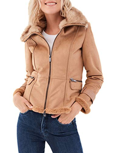 SALSA WOMAN Iceland Mujer Color: Beige Talla: XS