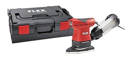 FLEX Exzenterschleifer ORE 100-2 Set - 429864