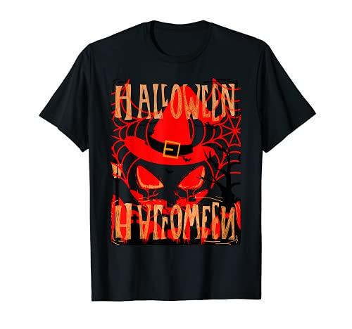 Halloween diseño 21 Camiseta
