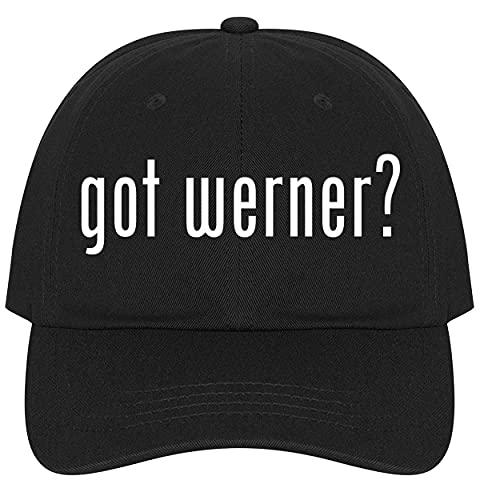 Jupsero Werner? - Ultra Soft Dad Hat Baseball Cap