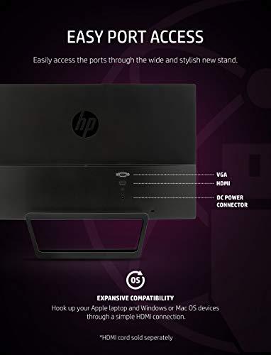 Build My PC, PC Builder, HP 22cwa