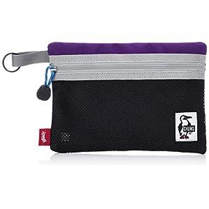 [チャムス] ポーチ CH60-2727-P001-00 Purple