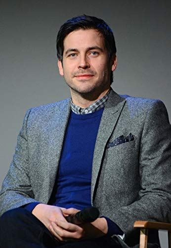 Rob James-Collier At In-Store Appearance For Meet The Cast: Downton Abbey, The Apple Store Soho, New York, Ny December 10, 2014. Photo By: Derek Storm/Everett Collection Photo Print (40,64 x 50,80 cm)