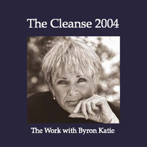 The Cleanse 2004 audiobook cover art