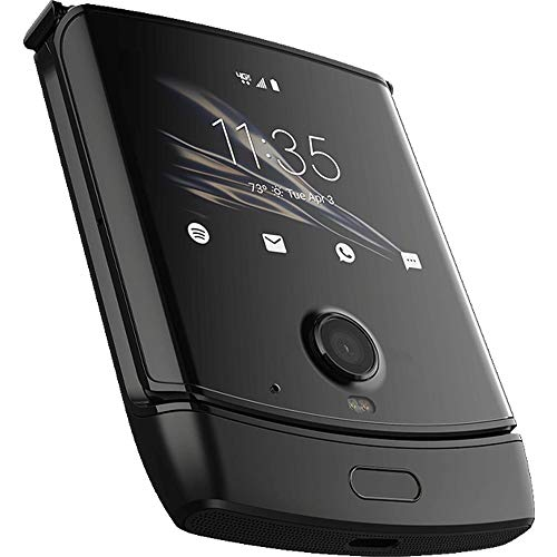 Motorola RAZR (2019) - Smartphone 128GB, 6GB RAM, Black