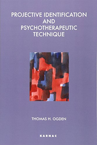 Projective Identification and Psychotherapeutic Technique (Maresfield Library)