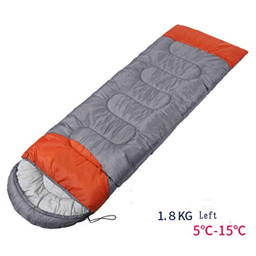 JOE Saco de Dormir Interior y Exterior