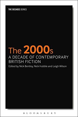 Contemporary British Fiction
