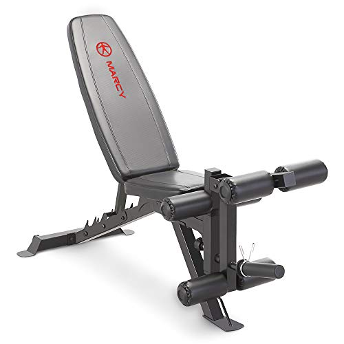 Marcy Impex Adjustable Weight Bench