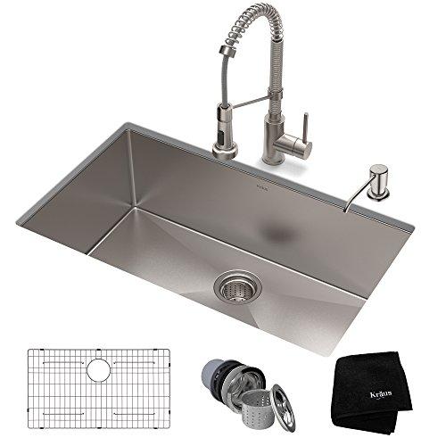 Sink Para Cocina marca Kraus