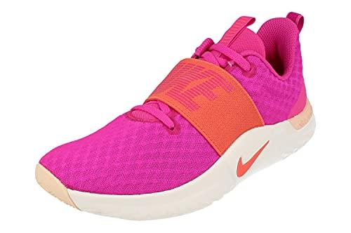 Nike Donne Renew in Season TR 9 Running Trainers AR4543 Sneakers Scarpe (UK 5 US 7.5 EU 38.5, Fire Pink Magic Ember 603)