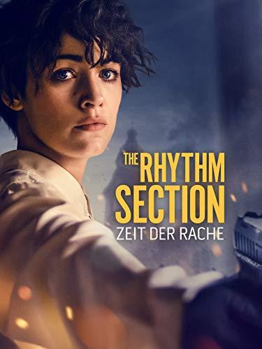 The Rhythm Section - Zeit der Rache [dt./OV]