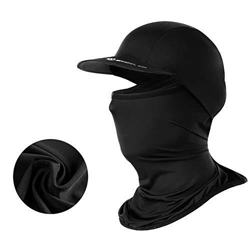 Headband Skull Bandana Helmet Neck Face Mask Thermal Scarf Halloween Props DT