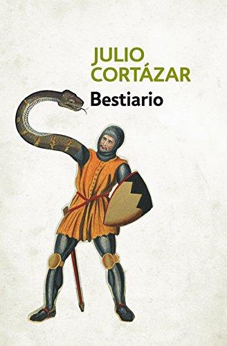 Bestiario (Spanish Edition)