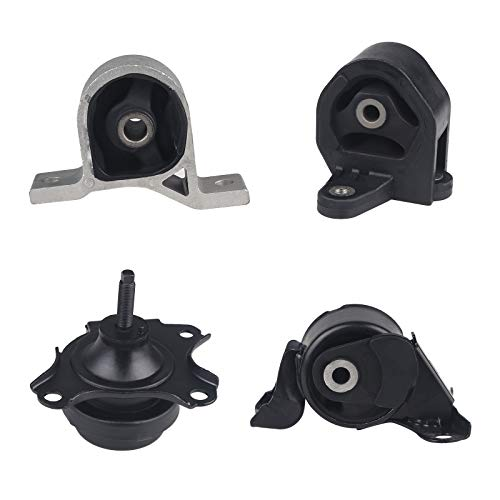 03 civic front motor mount - 5