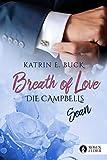 Breath of Love - Sean (Die Campbells 4)