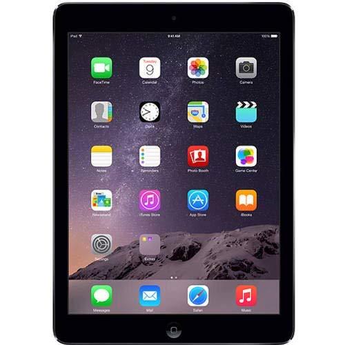 Apple iPad Air MD785LL/B (16GB, Wi-FI, Black with...