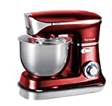 Techwood 3760115718272 - Robot Petrin, 1300 W, colore: Rosso