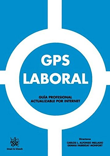 GPS LABORAL (GPS Tirant)