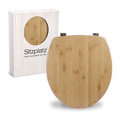 Sitzplatz -  SITZPLATZ® WC-Sitz,