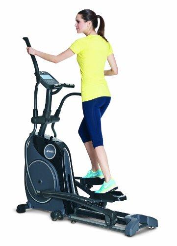 Horizon Fitness Elliptical Ergometer Andes 8i, 100757