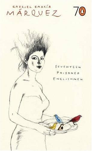 Seventeen Poisoned Englishmen (Pocket Penguins)の詳細を見る
