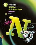Cuaderno Ciencias de la Naturaleza 5º Primaria (Superpixépolis) - 9788426396389