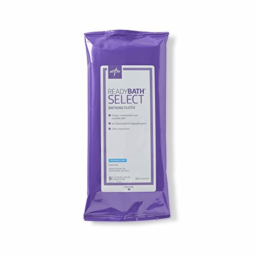 Moisturizing Cleansing Cloths - 5