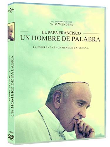 El Papa Francisco: Un Hombre De Palabra [DVD]