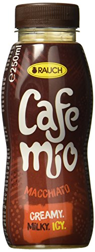 Rauch Cafemio Macchiato, 12er Pack (12 x 250 ml)