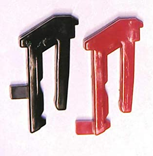 2 Pairs (4) Plastic Tripper Pins for ALL Intermatic Timers HB211R (Outdoor)