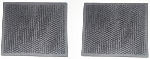 Best Deals! LifeSupplyUSA 2 Pack HEPA Filter Compatible with Alen BF25A HEPA-Pure Replacement Filter...
