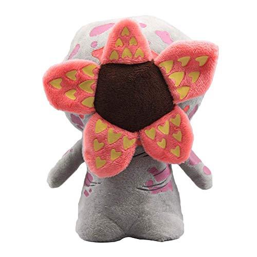 Stranger Things Peluche Demogorgon Eleven Peluche Simpatico peluche Ripiene Doll Home Decor per bambini