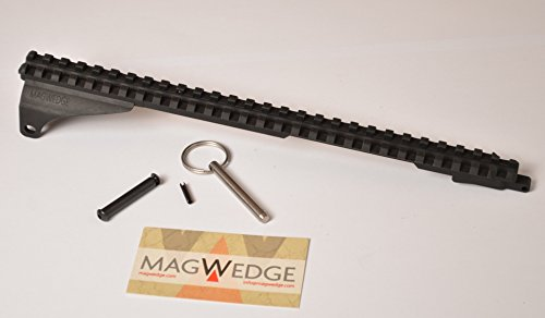 Magwedge SKS Rail Scope Mount KwikRail Gen 2.5