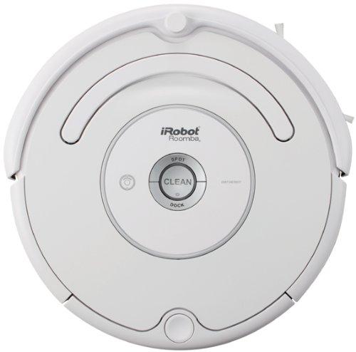 iRobot Roomba 自動掃除機 ルンバ 537 白色