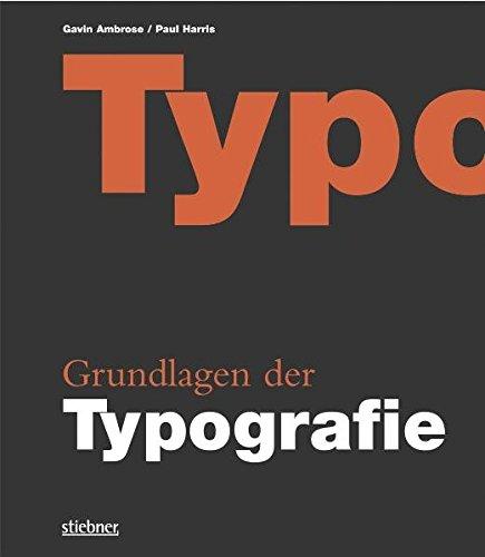 Grundlagen der Typografie