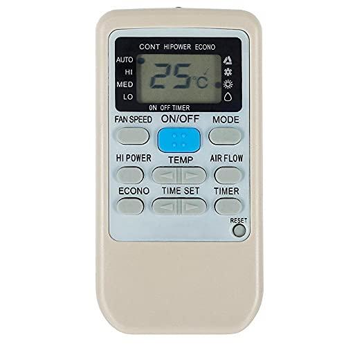 HYJ-R/C, Condizionatore RKS502A. Telecomando Adatto per Mitsubishi RYD502A006 RYD502A006A RKS502A503.