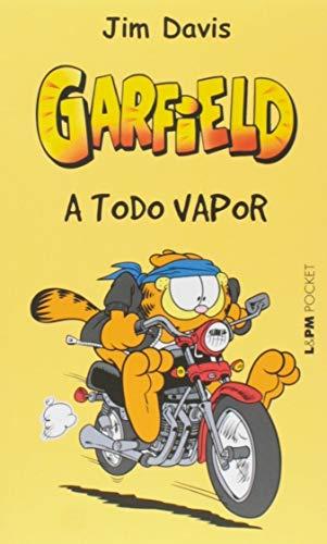Garfield a todo vapor: 1180