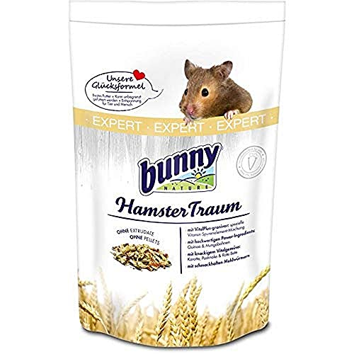 Bunny Tierernährung GmbH -  bunny HamsterTraum