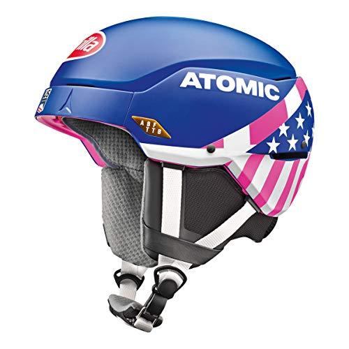 Atomic Casco Count AMID RS Mikaela Shiffrin Taglia S (51-55cm)