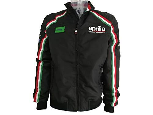 Aprilia Original JACKET Man RACING TEAM MOTO GP 2018, XXL