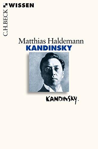 Kandinsky (Beck'sche Reihe 2519)
