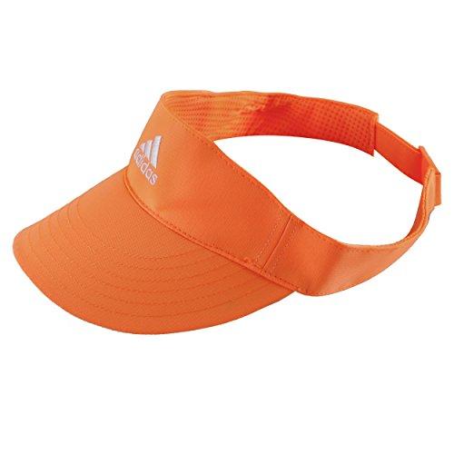 adidas adidas Damen Cap Ana Ivanovic Ten Cl Visor, Orange, S