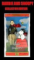 スヌーピー バービー Snoopy + Barbie 2001年
