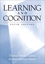 Learning and Cognition (5th Edition)
