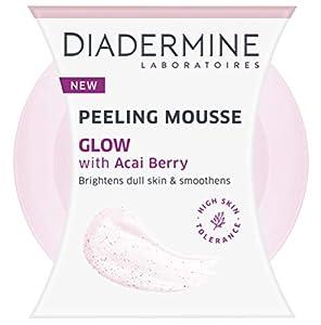 Diadermine - Peeling Mousse Baya De Açai