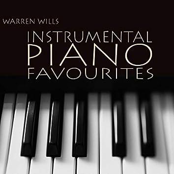 Instrumental Piano Favourites