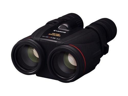 Canon 10X42L IS WP Binocolo Stabilizzato