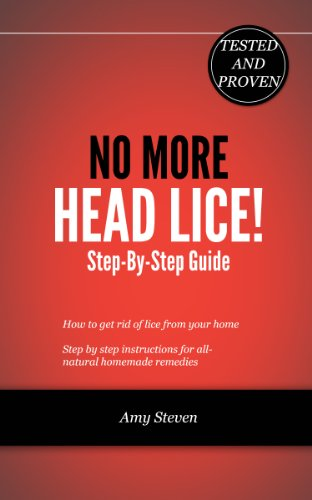 No More Head Lice!