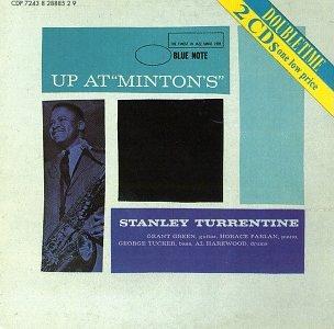 TURRENTINE STANLEY JAZZ INTERNATIONAL MUSIC